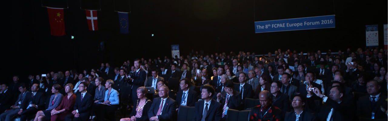 第八届FCPAE欧洲论坛在丹麦隆重召开 >> 点击查看更多内容